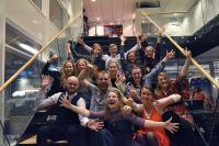 2019 Galleri musicalkoncert og semifinalister